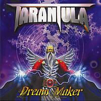 [Tarantula Dream Maker Album Cover]