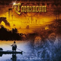 [Taraxacum Rainmaker Album Cover]