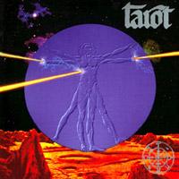 [Tarot Stigmata Album Cover]