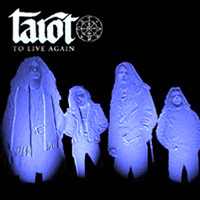 [Tarot To Live Again Album Cover]