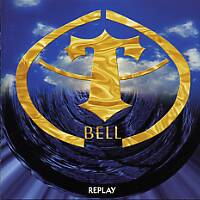 [T'Bell Replay Album Cover]