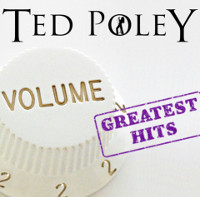 [Ted Poley Greatest Hits Vol. 2 Album Cover]