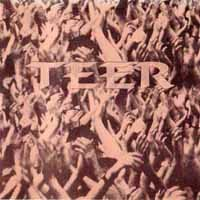 [Teer Teer (1996) Album Cover]