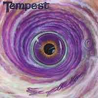 [Tempest Eye of the Storm Album Cover]