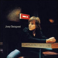 [Joey Tempest Joey Tempest Album Cover]