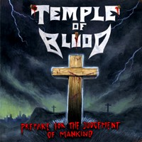 [Temple Of Blood CD COVER]