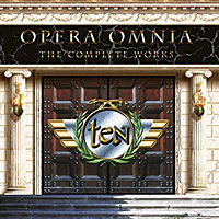 [Ten Opera Omnia Box Set Album Cover]