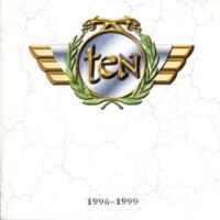 Ten The Best of Ten 1996-1999 Album Cover