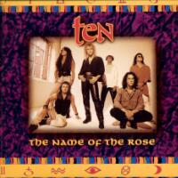 [Ten The Name of the Rose EP Album Cover]