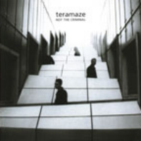 [Teramaze Not The Criminal Album Cover]