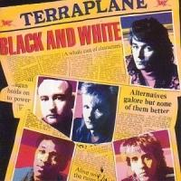 [Terraplane Black And White Album Cover]