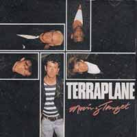 [Terraplane Moving Target Album Cover]