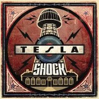 [Tesla Shock Album Cover]