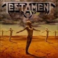 [Testament Practice What You Preach Album Cover]