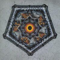 [Testament The Ritual Album Cover]