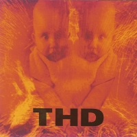 [THD Total Harmonic Distortion Album Cover]