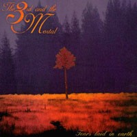[The 3rd and the Mortal Tears Laid in Earth Album Cover]