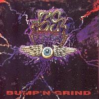 [The  69 Eyes Bump 'n' Grind Album Cover]