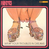 The  69 Eyes Wrap Your Troubles In Dreams Album Cover