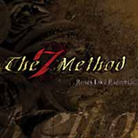 [The 7 Method Roses Like Razorblades Album Cover]