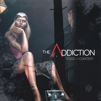[The Addiction Edge of Content Album Cover]