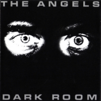 [Angels From Angel City Dark Room Album Cover]