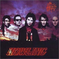 [Angels From Angel City Howling Album Cover]