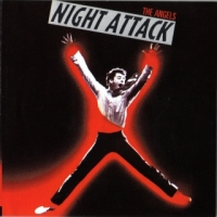 [Angels From Angel City Night Attack Album Cover]