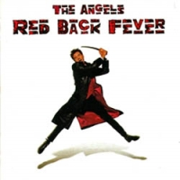 [Angels From Angel City Red Back Fever Album Cover]