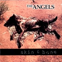 [Angels From Angel City Skin and Bone Album Cover]