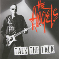 [Angels From Angel City Talk The Talk Album Cover]