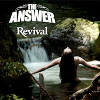 [The Answer Revival Album Cover]