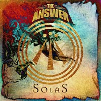[The Answer Solas Album Cover]