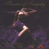 [Theatre Of Tragedy Velvet Darkness They Fear Album Cover]