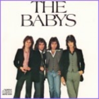 [The Babys The Babys Album Cover]