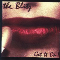 [The Blitz Get It On Album Cover]