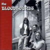 [The Bloodhounds The Bloodhounds Album Cover]