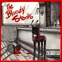 [The Bloody Stools Meet the Bloody Stools Album Cover]