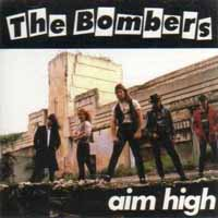 [The Bombers Aim High Album Cover]