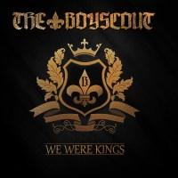 [The Boyscout We Were Kings Album Cover]