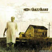 [The Buzzhorn Disconnected Album Cover]