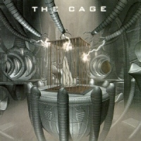 [The Cage The Cage Album Cover]