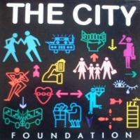 [The City Foundation Album Cover]