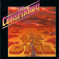 The Conspiracy One To One Album Cover