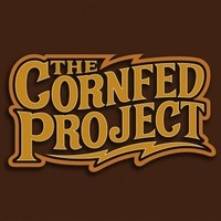 [The Cornfed Project The Cornfed Project Album Cover]