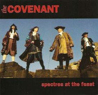 [The Covenant Spectres At The Feast Album Cover]