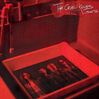 [The Cruel Knives Side Two Album Cover]
