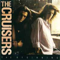 [The Cruisers The Beginning Album Cover]