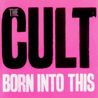 The Cult Born Into This Album Cover
