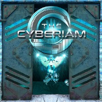 The Cyberiam The Cyberiam Album Cover
